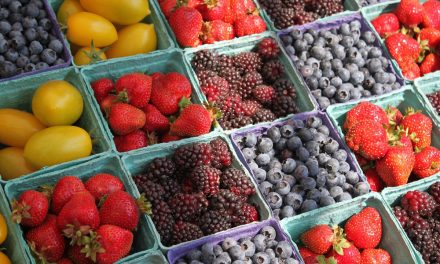 Farmers' Market Season is Here
