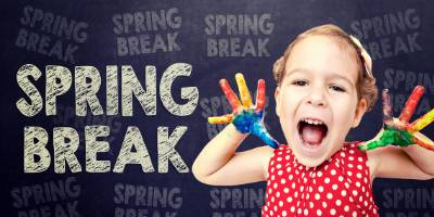 Spring Break Camps 2019